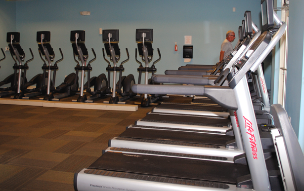 4ever24fit Cardio Elipticle Machines